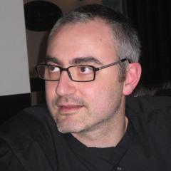 Roberto Mielgo Merino
