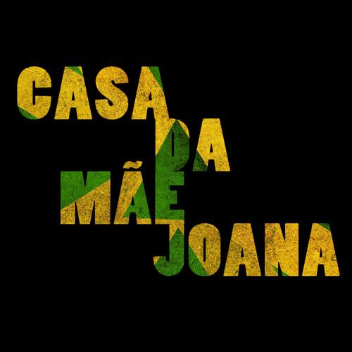 CASA DA MÃE JOANA's avatar