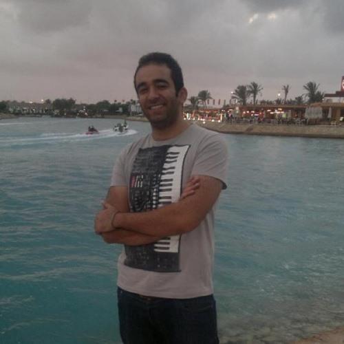 Hatem El3asy's avatar
