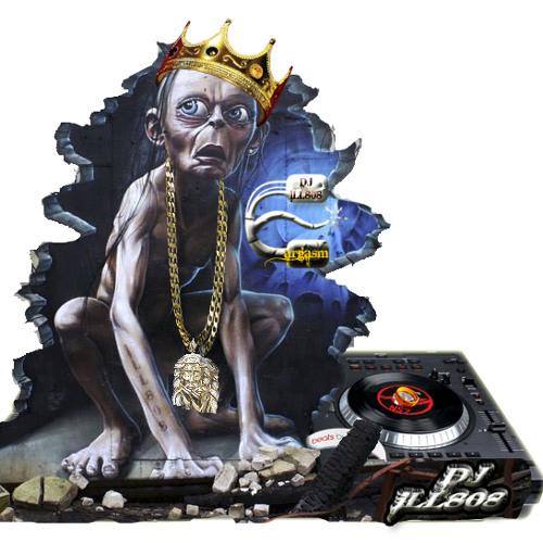 DJ iLL808's avatar
