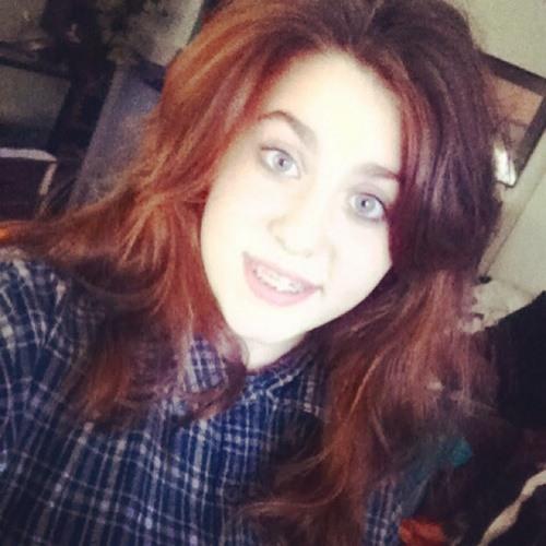 CallMeIsMary's avatar
