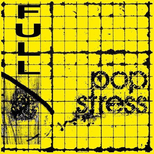 POP STRESS's avatar