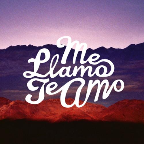 Me Llamo Te Amo's avatar