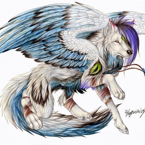 Sexywolf's avatar