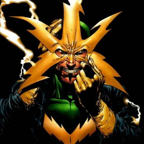 Electro spaceman's avatar