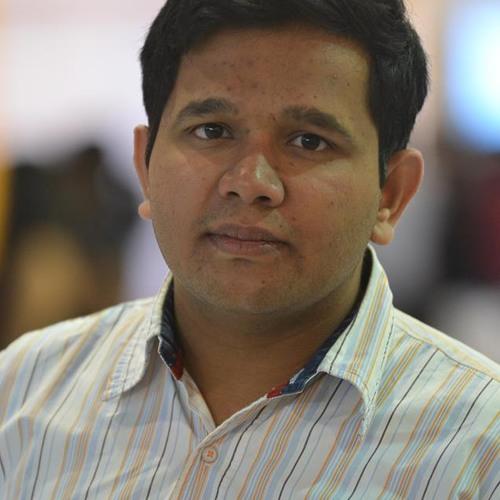 Prasanth G Rao's avatar
