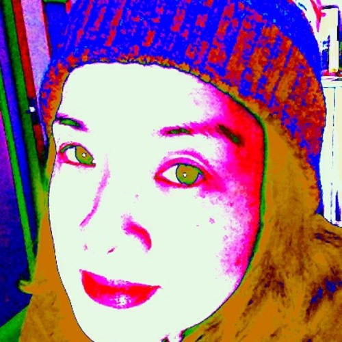 sunday girl's avatar