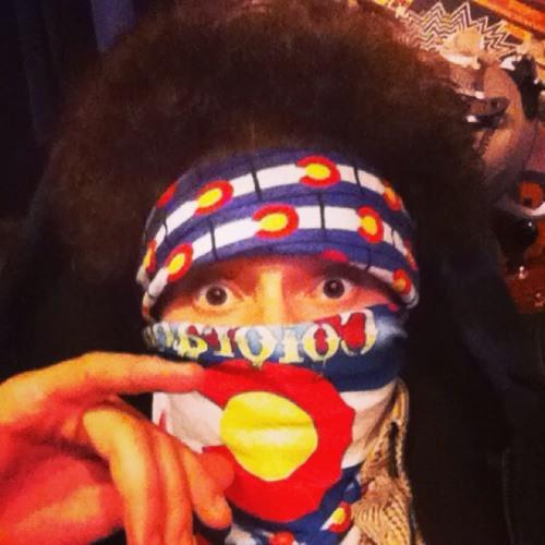 AfroSamuari's avatar