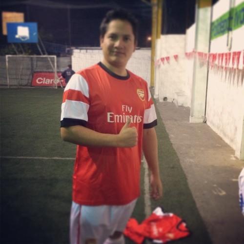 Mario Chang 2's avatar