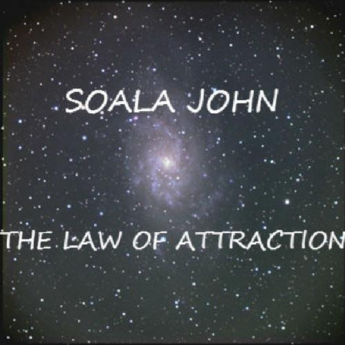 Soala Idasetima's avatar