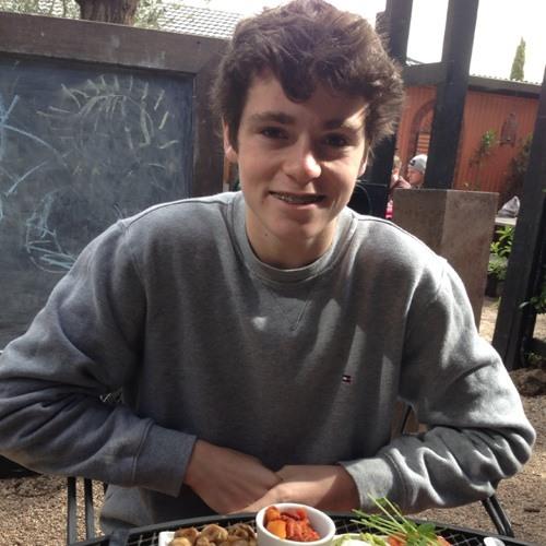 Will Morphy's avatar
