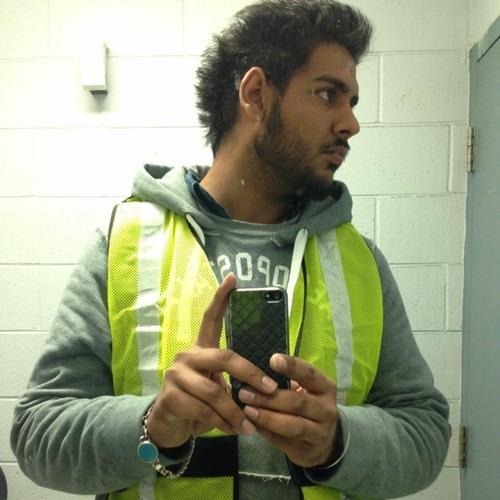 Garry Hanzra's avatar