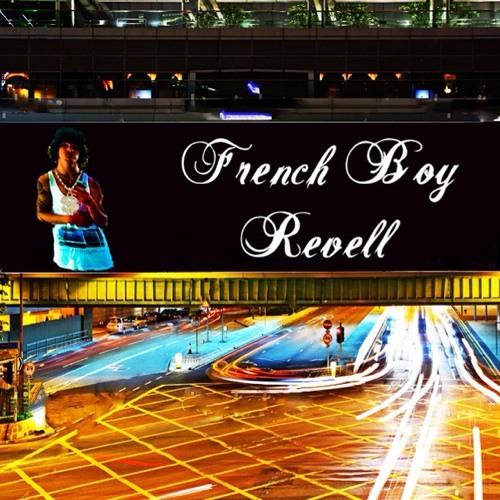 French Boy Revell's avatar