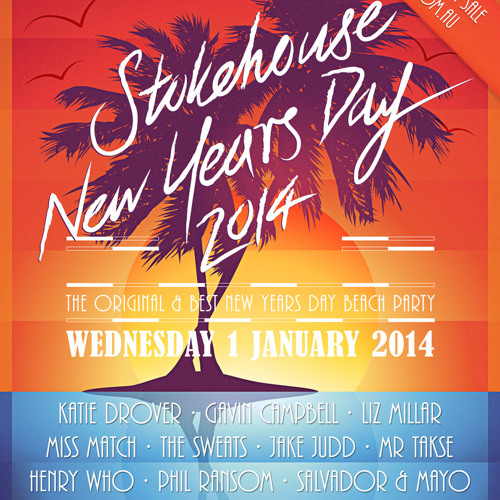Stokehouse NYD's avatar