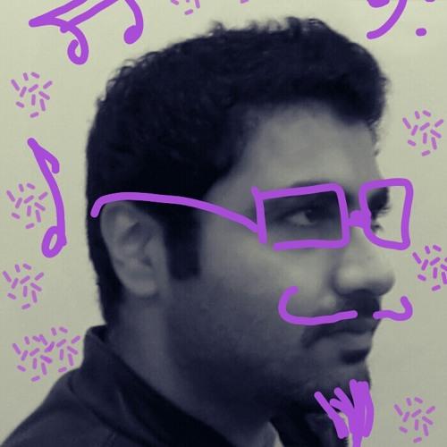 Imaad Manzar's avatar