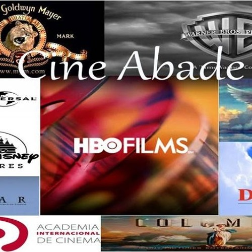 CINE ABADE's avatar