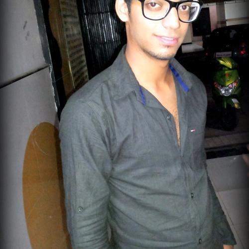 Akash A.J's avatar