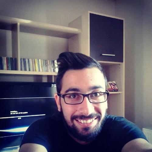 Alexandros Kouliouras's avatar