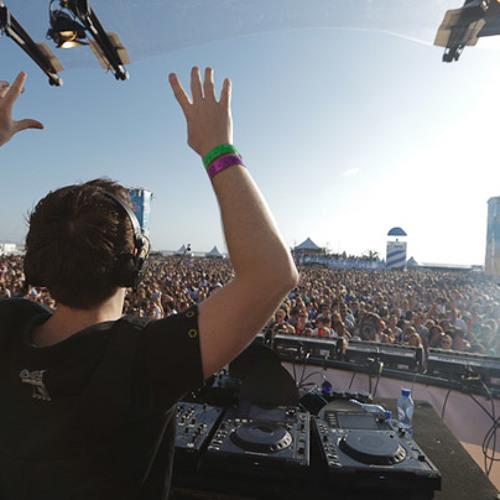 DJ TnT's avatar