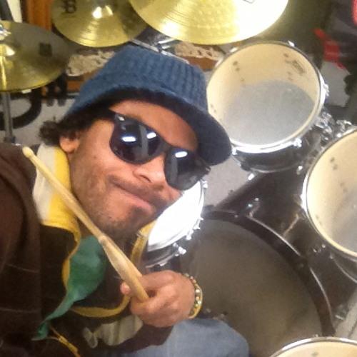 Byron Bruce's avatar