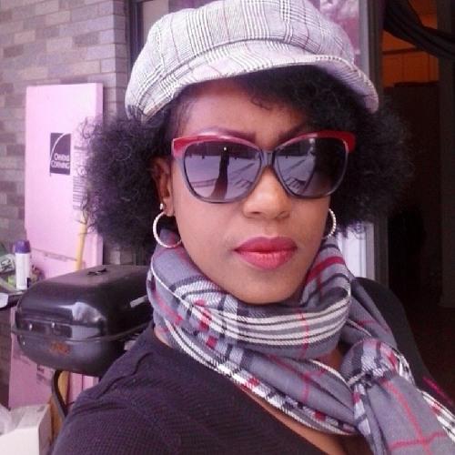 Lady (Cocobuny) Mahogany's avatar