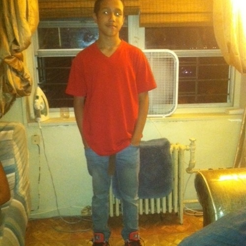 Joshua Infante's avatar