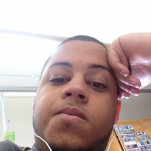 Josiah Crooms's avatar