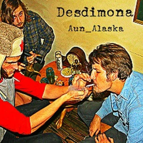Desdimona's avatar