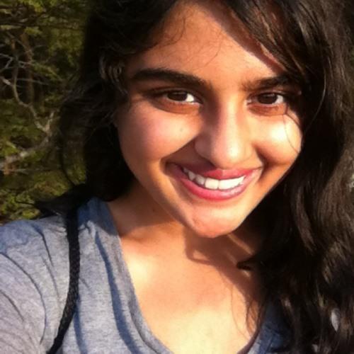 Nida Shaikh's avatar