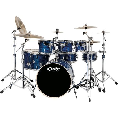 Drummersebi's avatar