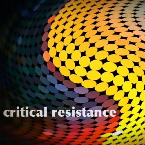 critical resistance's avatar
