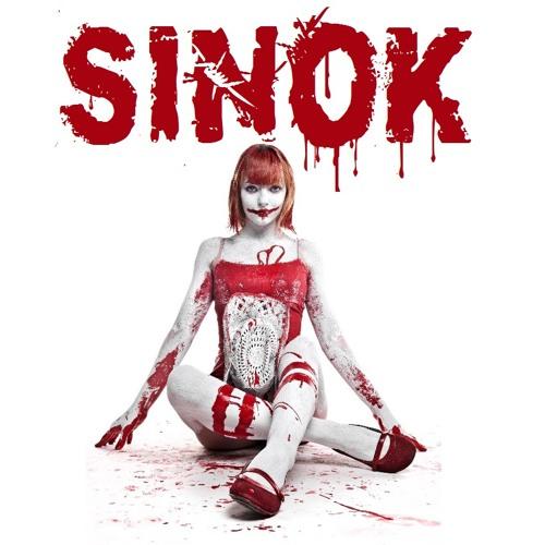 SINOK / Frenchcore Mafia's avatar