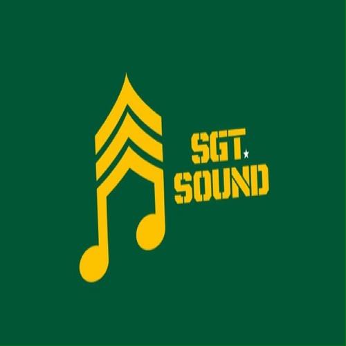 Sgt Sound's avatar