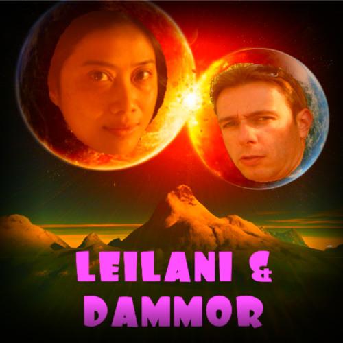 Leilani & Dammor's avatar