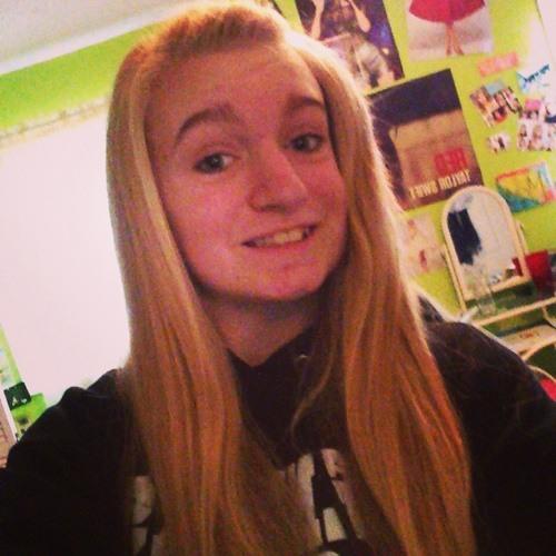 Megan Mullins (U3)'s avatar