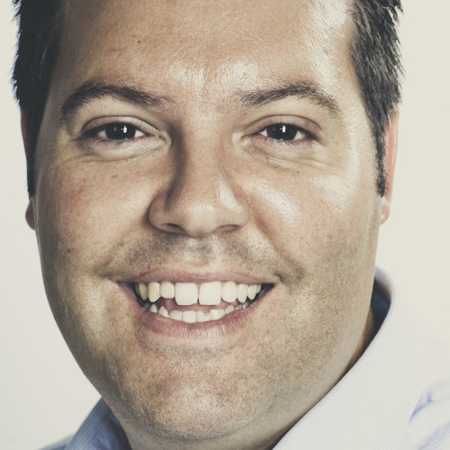 Marcos Ruiz Julià's avatar