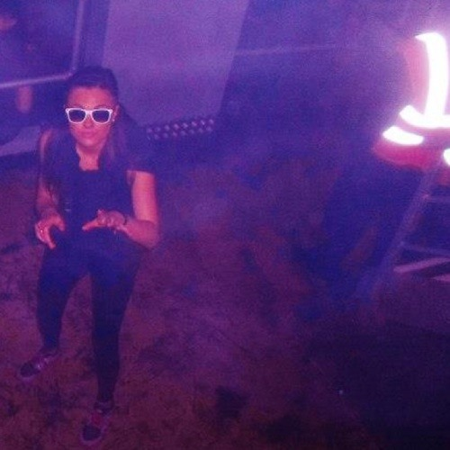 Amy leigh ❤️'s avatar