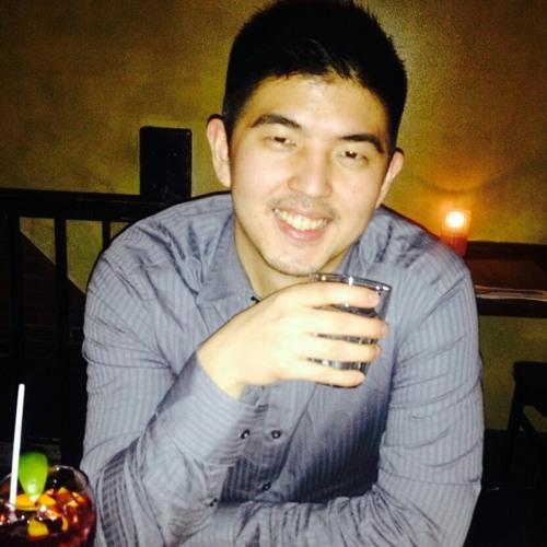 Jean-Luc Wu's avatar