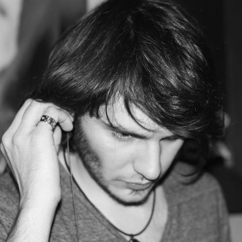 Alex Rad's avatar