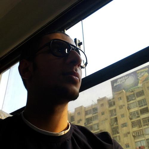 Mohammed Elrashedy's avatar
