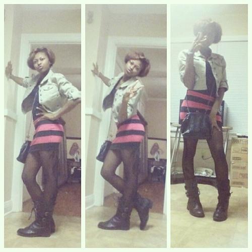 Lashawnda Johnson's avatar