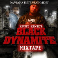 Kunte Kente - Black Dynamite - 10 I'm Sorry - Skit