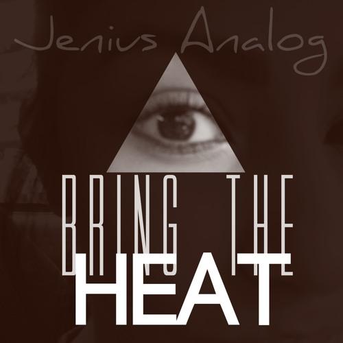 Jenius Analog's avatar