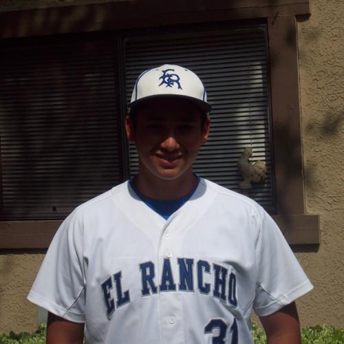 Steven R. Banuelos's avatar