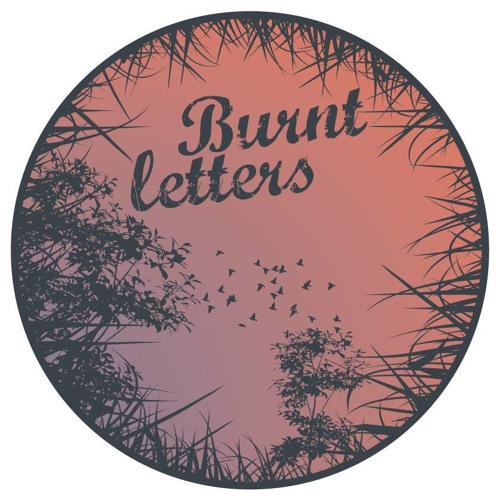 Burnt letters's avatar