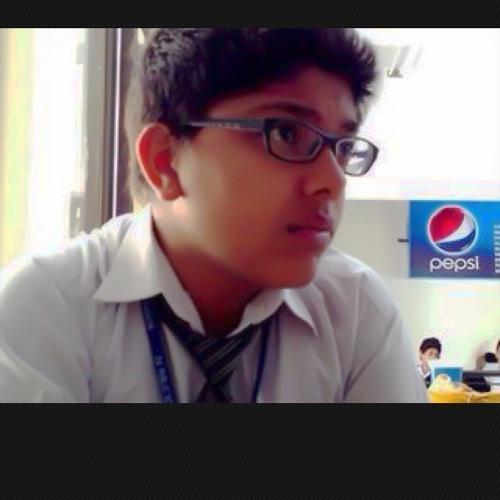 Muhammad Anas Memon's avatar