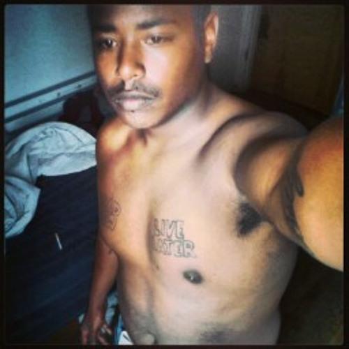 Theodore Williams 5's avatar