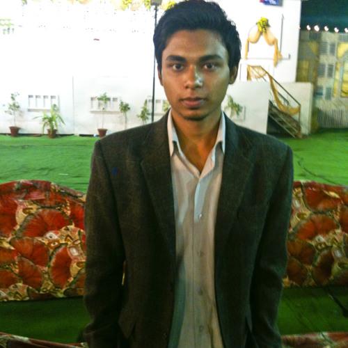 DeepankarVerma's avatar