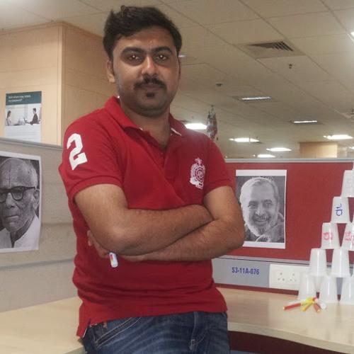 Nagesh HS 1's avatar