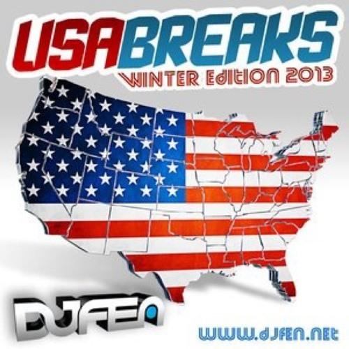 Usa Breaks's avatar